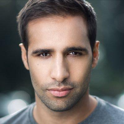Miguel Alves-Khan