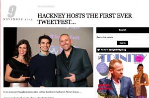 Tweetfest 2015