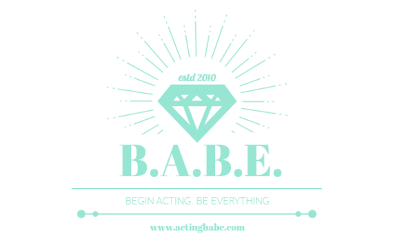 B.A.B.E. Acting blog