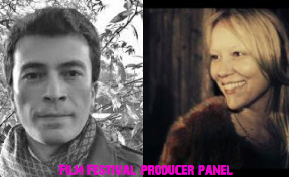 producer panel talk festivals uk actors tweetup